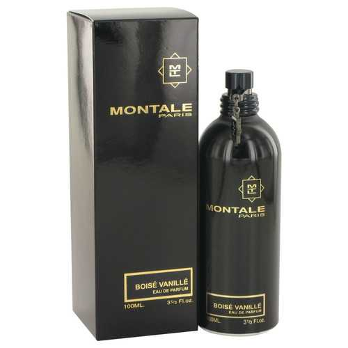 Montale Boise Vanille by Montale Eau De Parfum Spray 3.3 oz (Women)