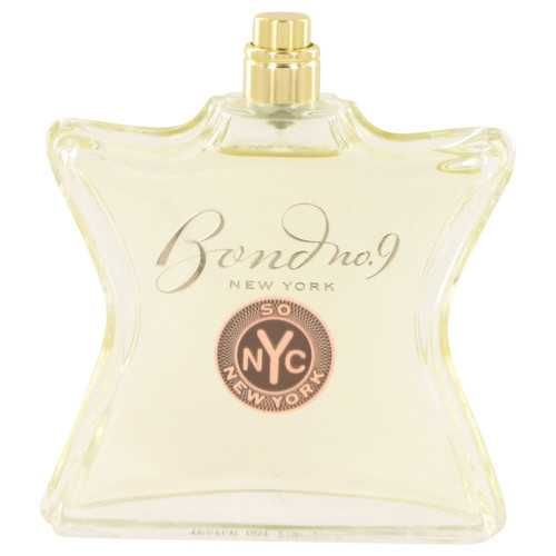 So New York by Bond No. 9 Eau De Parfum Spray (Tester) 3.3 oz (Women)