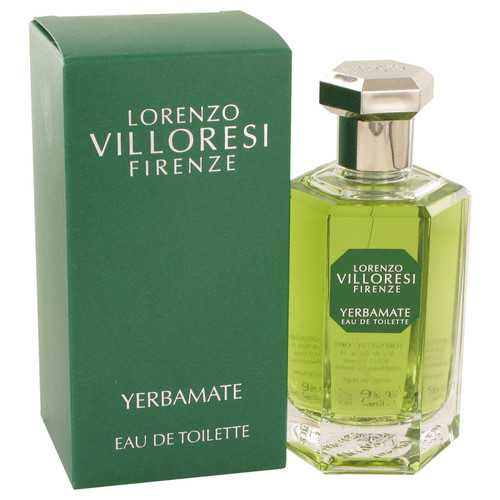 Yerbamate by Lorenzo Villoresi Eau De Toilette Spray (Unisex) 3.4 oz (Women)