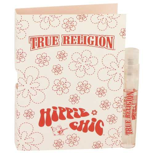 True Religion Hippie Chic by True Religion Vial (sample) .05 oz (Women)