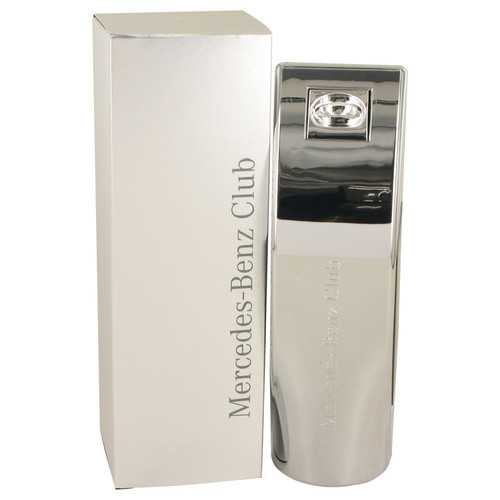 Mercedes Benz Club by Mercedes Benz Eau De Toilette Spray 1.7 oz (Men)