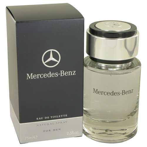 Mercedes Benz by Mercedes Benz Eau De Toilette Spray 2.5 oz (Men)