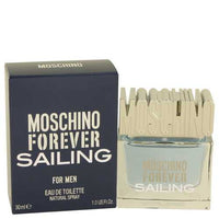 Moschino Forever Sailing by Moschino Eau DE Toilette Spray 1 oz (Men)