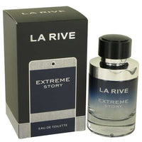 La Rive Extreme Story by La Rive Eau De Toilette Spray 2.5 oz (Men)