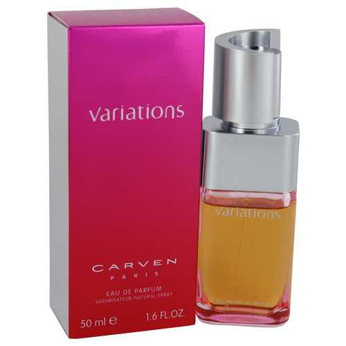 VARIATIONS by Carven Eau De Parfum Spray 1.7 oz (Women)
