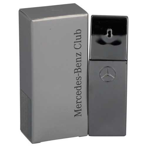 Mercedes Benz Club by Mercedes Benz Mini EDT .1 oz (Men)
