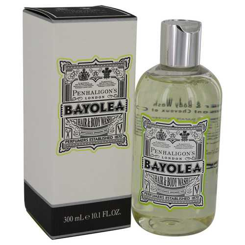 Bayolea by Penhaligon's Hair & Body Wash 10.1 oz (Men)