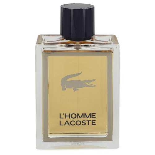 Lacoste L'homme by Lacoste Eau De Toilette Spray (Tester) 3.3 oz (Men)