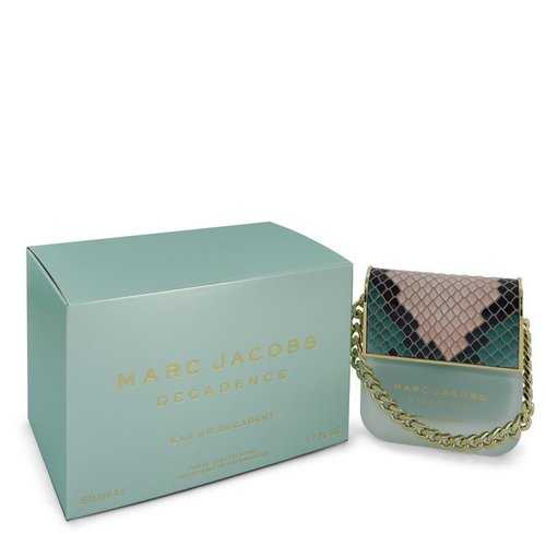 Marc Jacobs Decadence Eau So Decadent by Marc Jacobs Eau De Toilette Spray 1.7 oz (Women)
