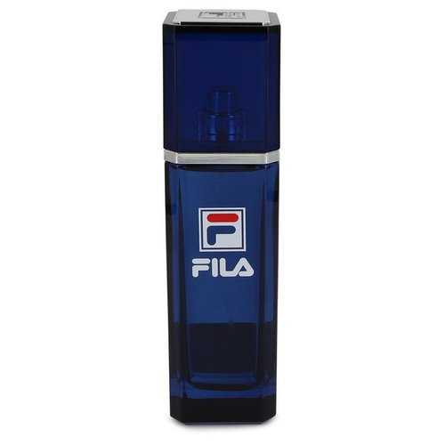 Fila by Fila Eau De Toilette Spray (Tester) 3.4 oz (Men)