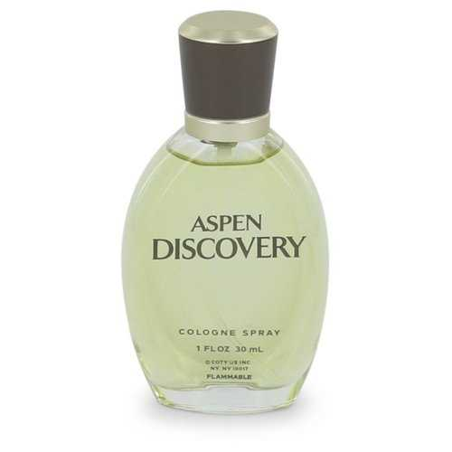 Aspen Discovery by Coty Cologne Spray (unboxed) 1 oz (Men)