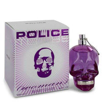 Police To Be or Not To Be by Police Colognes Eau De Parfum Spray 4.2 oz (Women)