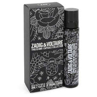 This is Him by Zadig & Voltaire Mini EDT Spray .6 oz (Men)