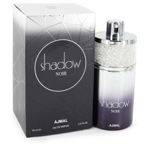 Ajmal Shadow Noir by Ajmal Eau De Parfum Spray 2.5 oz (Women)