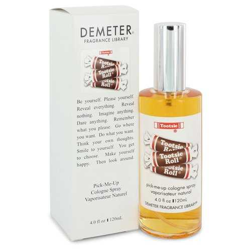 Demeter Tootsie Roll by Demeter Cologne Spray 4 oz (Women)