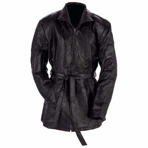 Ladies'  Genuine Leather Jacket