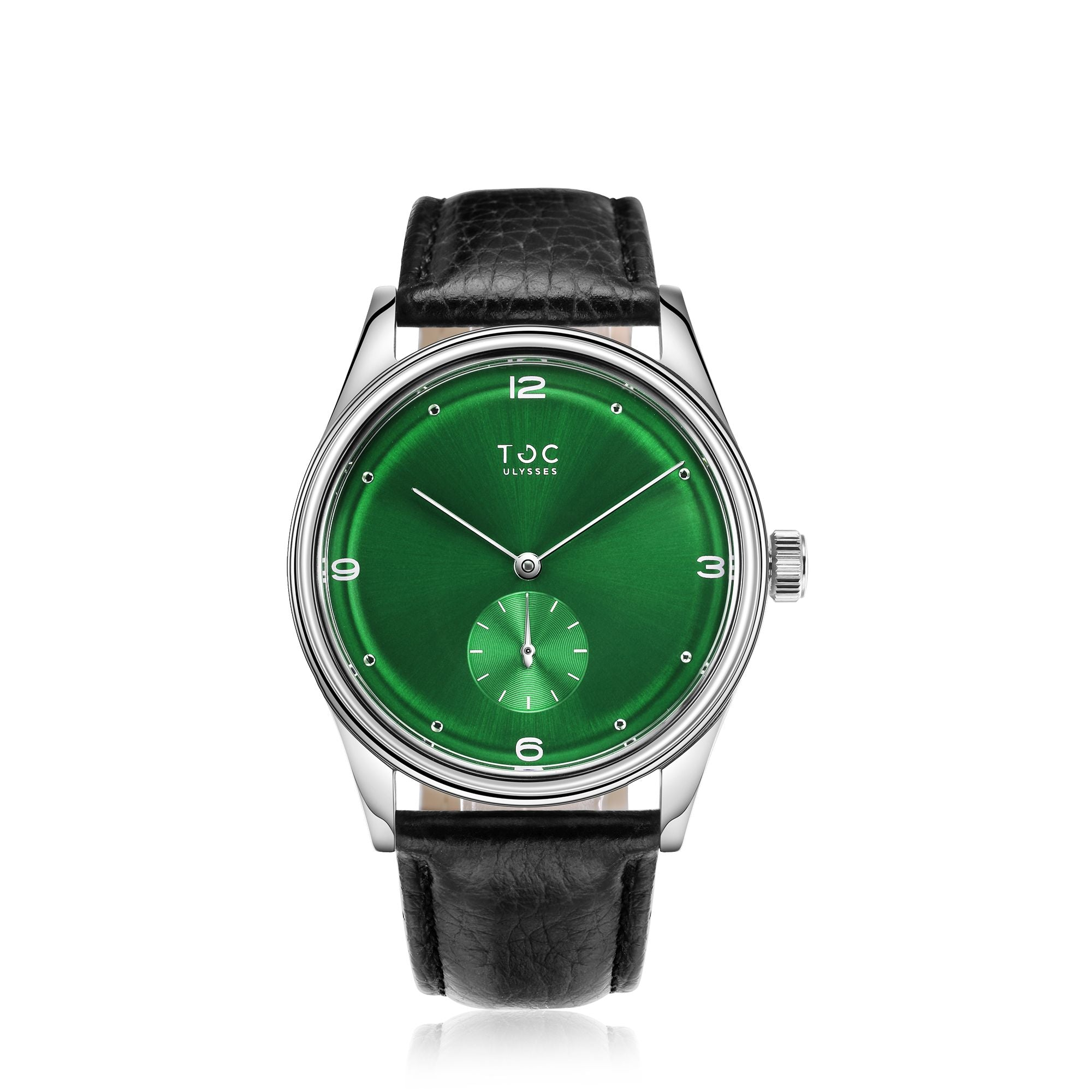 watch watches mans le emerald bespoke store green post armogan