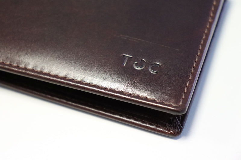 TOC SLIM CARD WALLET