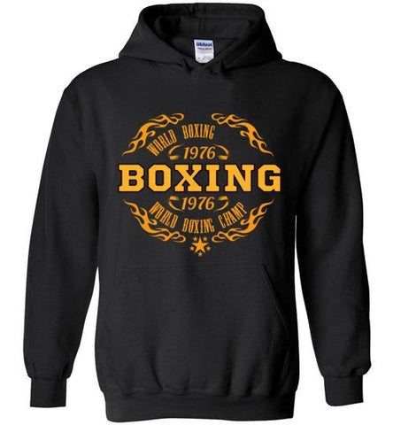 World Boxing Champ (Hoodie)