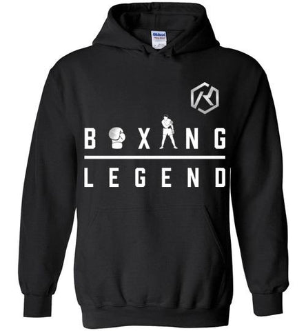 Boxing Legend (Hoodie)