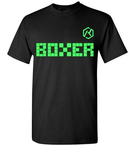 Real Boxer