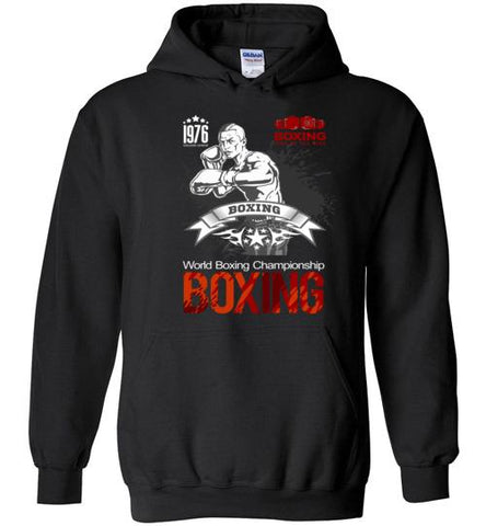 World Boxing Championship (Hoodie)