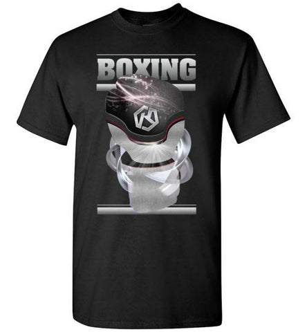Boxing Future (Premium T-Shirt)