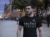 Boxing Legend (Premium T-Shirt)