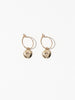 Ana Luisa Earrings Hoop Earrings Zodiac Jewelry  Taurus Hoop Earrings Gold