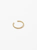 Ana Luisa Jewelry Rings Stackable Ring Olivia Adjustable Gold