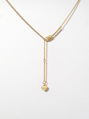 Ana Luisa Necklace Pendant Necklace Mama Necklace Daniella Gold