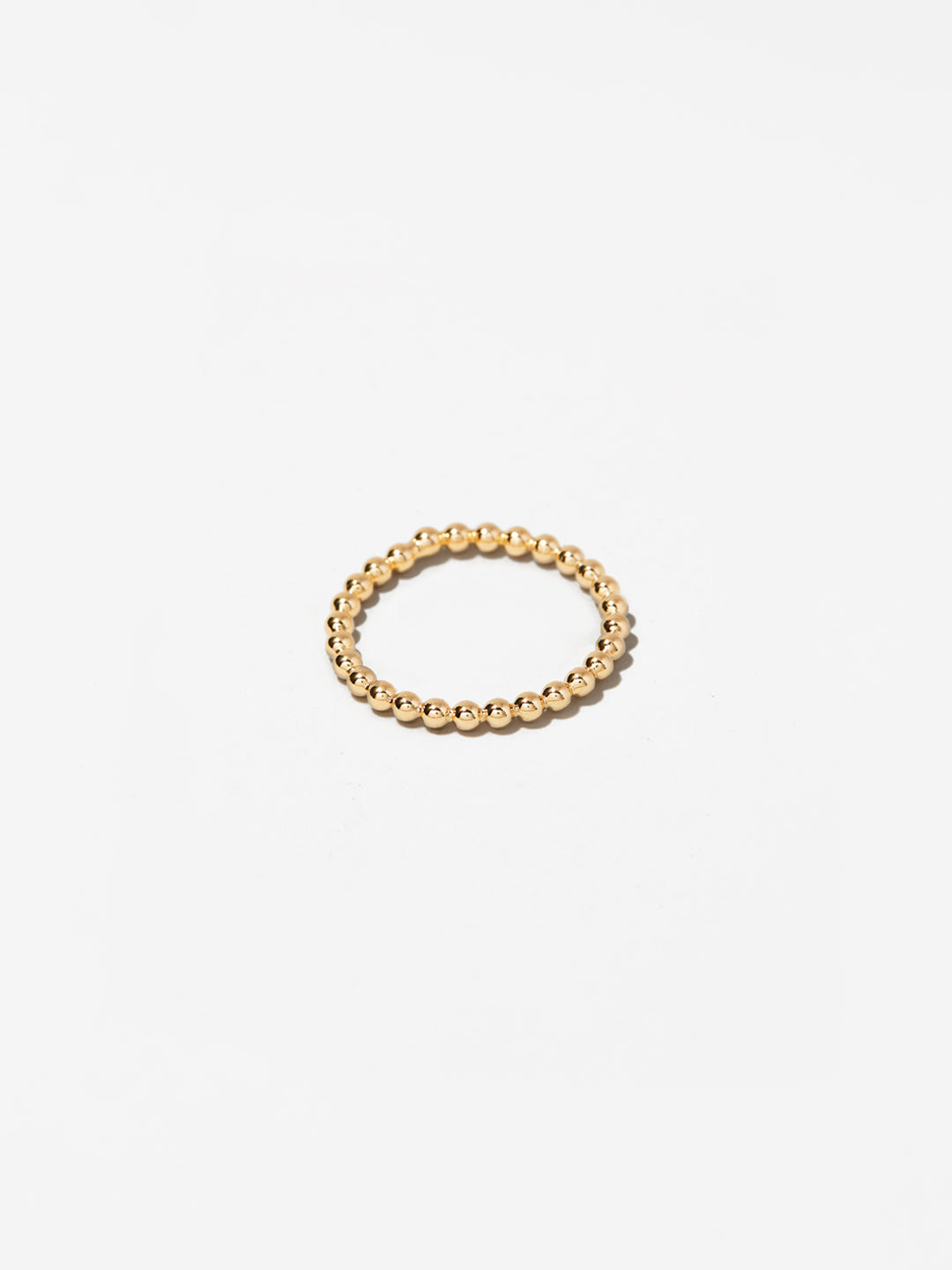 Ana Luisa Rings Stacking RIngs Stackable Ring Olivia Gold