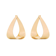 Ana Luisa Earrings Statement Earrings Emily Gold
