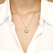 Ana Luisa Necklaces Layered Necklaces Daria Gold