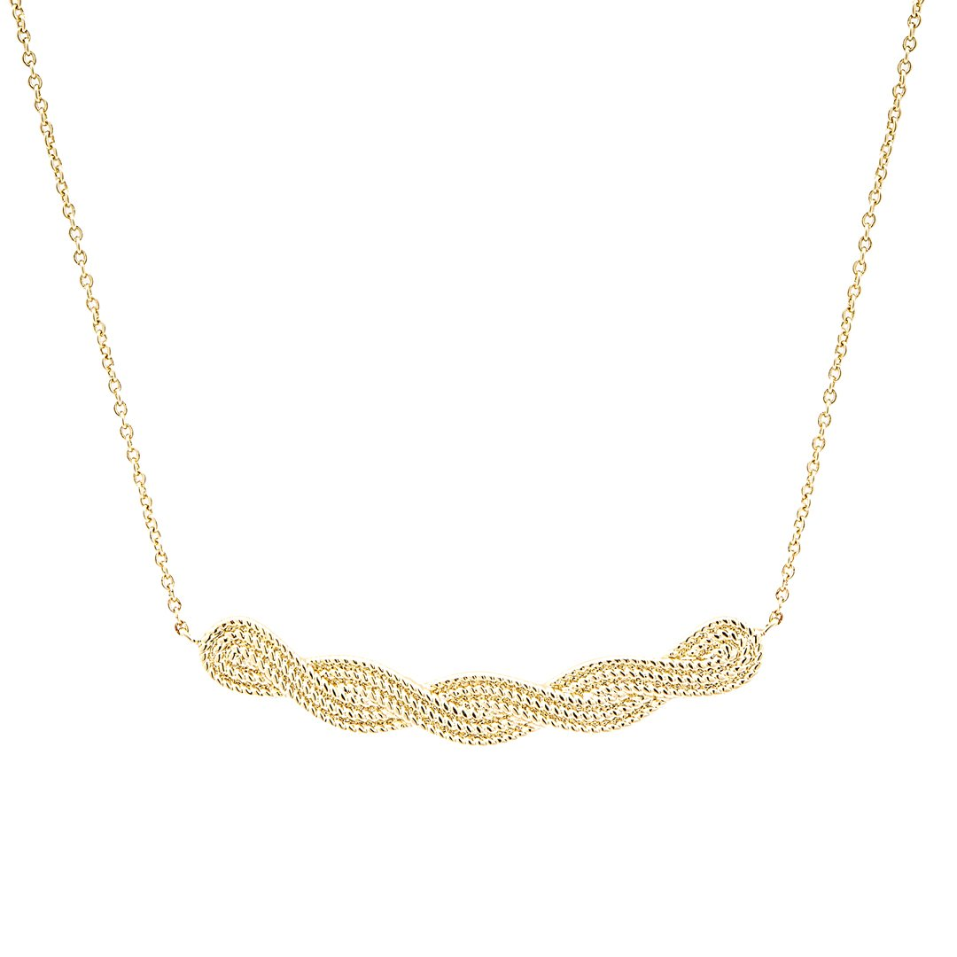 Ana Luisa Necklaces Layered Necklaces Liz Gold