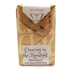 Dancing in the Moonlight - Goats Milk Hemp Soap