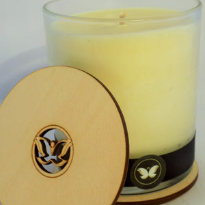 Pocket full of sunshine - Luxury Natural Scented Candle