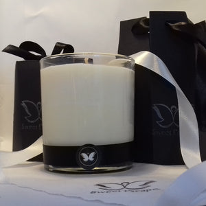 Rockstar- Luxury Natural Scented Candle