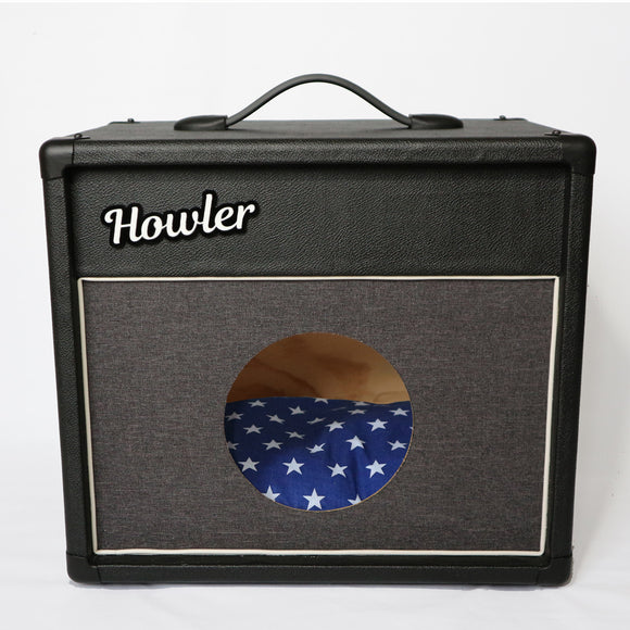 Howler Cat Amp Bed
