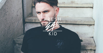Fresh Ego Kid (Official store)