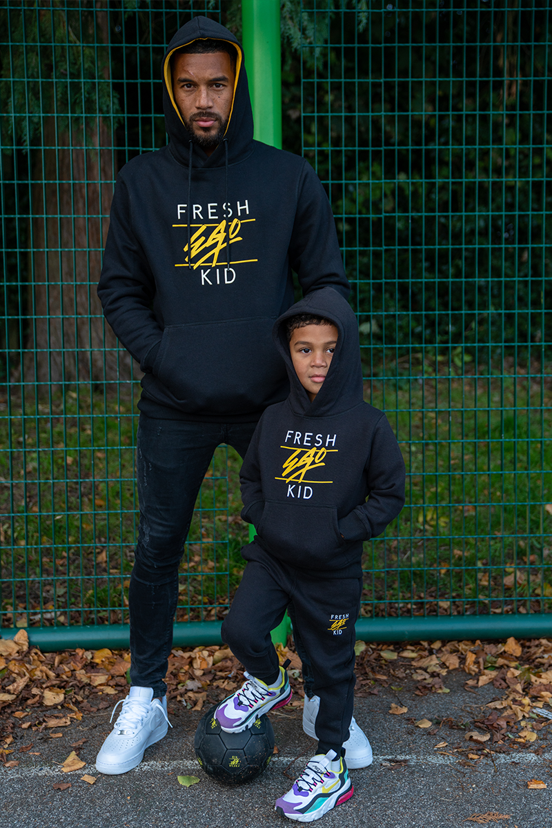 FRESH EGO KID KID'S COLLECTION AW19