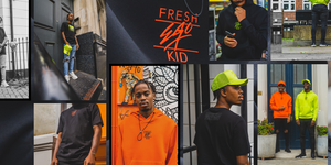 fresh ego kid new in