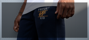 fresh ego kid joggers