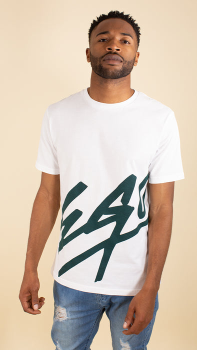Fresh Ego Kid Pine Green EGO T-Shirt
