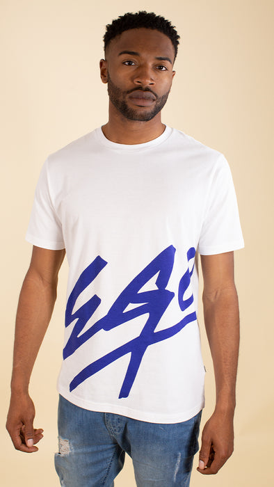 Fresh Ego Kid Navy Blue EGO T-Shirt