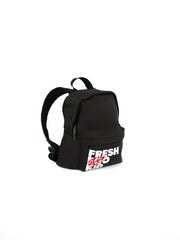 FEK Kids Black Mini Backpack