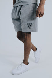 Summer Set Shorts - Grey