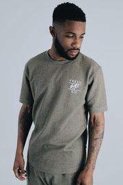 Summer Set T-Shirt - Khaki