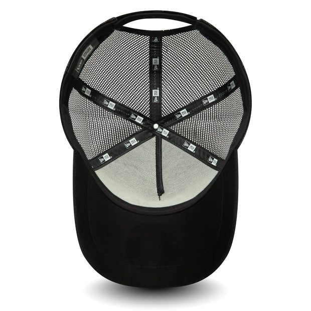 New Era Reflective Cap in Black