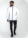 Fresh Ego Kid 3M Reflective Puffer Jacket